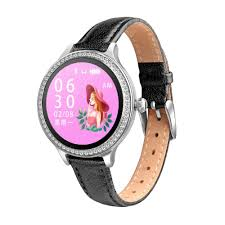 <b>M8 Smart Watch Women</b> Wristband IP68 Waterproof Lady Smart ...
