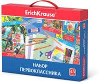 <b>ErichKrause</b> — купить товары бренда <b>ErichKrause</b> в интернет ...