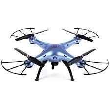 <b>Квадрокоптер Syma X5HW</b> (синий) – купить по цене 3210 руб. в ...