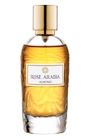 <b>Парфюмерная вода Rose</b> Arabia Almond <b>WIDIAN</b> BY AJ ARABIA ...