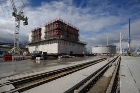 Nuclear Power Risks Pricing Itself <b>Out of Europe's</b> Energy Market ...
