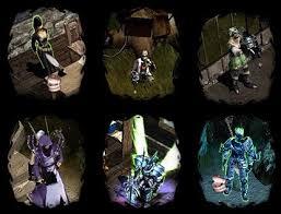 Hướng dẫn NPC, công dụng NPC trong game Mu Online - Mumoira.info