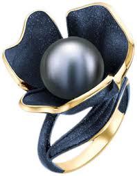 <b>Кольца De Fleur</b> (Де Флер) — купить на официальном сайте ...