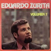 Eduardo Zurita: Vol. 7; Remo LPR-1570; AUTOGRAPHED E-/E S $25 -- cumbia/organ; even if you share the ... - zurita7