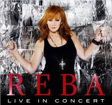 Image result for Reba tour press