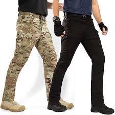 Outdoor Men Winter <b>Tactical</b> Hunting <b>Pants</b> Waterproof <b>Military</b> ...