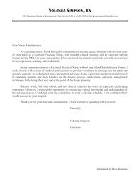 nursing cover letter new grad crna cover letter resume help new grad nurse cover letter example