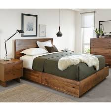 set bedroom draws jpg hudson wood storage bed hudson bed with storage drawers beds bedroom r