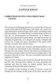essay on christmas   udgereportwebfccom essay on christmas