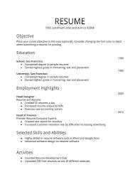 sample resume for teachers word format resume templates sample resume for teachers word format resume simple sample simple sample resume full size