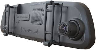 <b>Видеорегистратор TrendVision MR-710GP</b>
