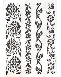 Stencils: Buy Stencils Online at Best Prices in India-Amazon.in