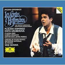Offenbach: <b>Les Contes</b> d'Hoffmann / Act 3 - J'ai le <b>bonheur</b> dans l ...