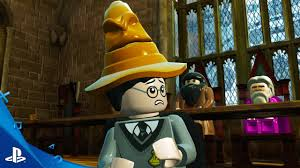 <b>LEGO Harry Potter</b> Collection – Launch Trailer | PS4 - YouTube