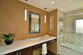 bathrooms design ideas natural modern