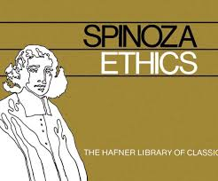 comparing the political theories of lao tzu and machiavelli was spinoza a kabbalist the influence of jewish mysticism in book i of ethics
