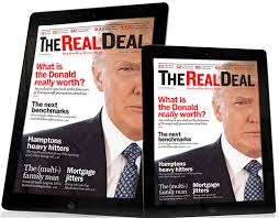 「the real deal magazine」の画像検索結果