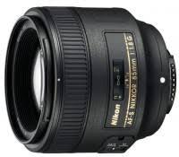 <b>Nikon 85mm f/1.8G</b> AF-S Nikkor – купить <b>объектив</b>, сравнение цен ...