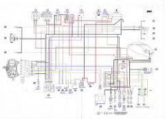 ducati monster 696 wiring diagram ducati wiring diagrams