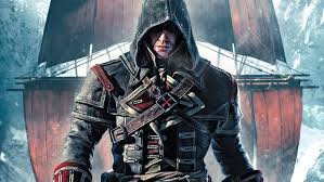 Assassin's Creed Rogue - Ubisoft