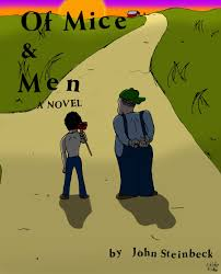 of mice and men book lennie marwer of mice and men book c pic source