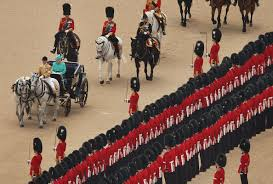 Image result for disaster trooping of the colour