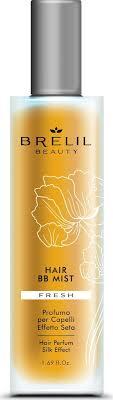 <b>Спрей</b>-<b>аромат для волос</b> Brelil, свежий, 50 мл