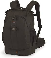 <b>Lowepro Flipside 400</b> AW Backpack for DSLR - Black: Amazon.co ...