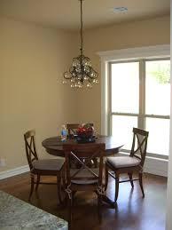 Kitchen Table Lighting Ideas  Triple Designs