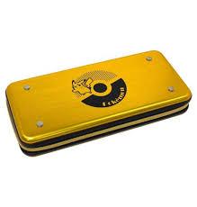 <b>Чехол Hori Pokemon Alumi</b> Case для Nintendo Switch