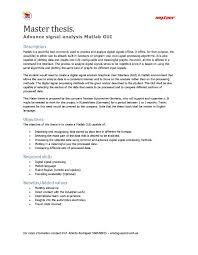 escuela politécnica superior de elche end of service master s end of service master s degree job offers at nexteer
