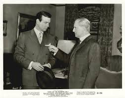 Image result for images of david janssen as arnold rothstein