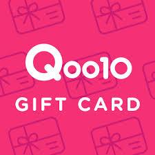 Qoo10 Shop 「Giftcard sell」