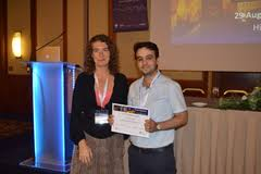 The Technical Program Committee of EUSIPCO has offered a Minutes Thesis MT contest where PhD students