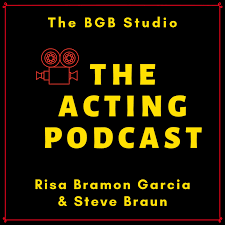 The Acting Podcast