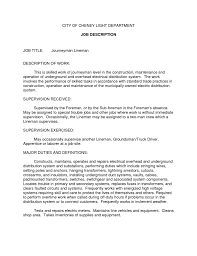 profile on resume example  tomorrowworld coprofile on resume example