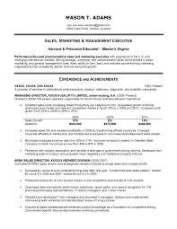 Sales Lead Qualification Vice President Of Sales Resume Account