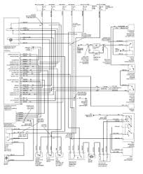 ford air conditioning wiring diagram 1997 ford explorer air conditioning system circuit and schematics 1997 ford explorer air conditioning system circuit
