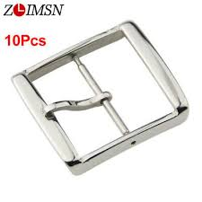 <b>10Pcs Zlimsn</b> Stainless Steel <b>Watch Band Buckle</b> Wristwatches ...