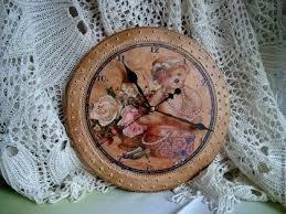Ярмарка Мастеров - ручная работа, handmade | <b>Часы</b>, Работы ...