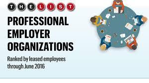 the list professional employer organizations south florida the list professional employer organizations south florida business journal