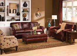furniture living room wall: visit a raymour amp flanigan furniture store or go to to see the jackson transitional leather living room collection shop now a