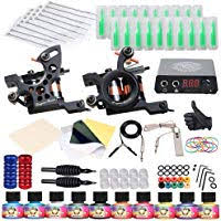 Amazon Best Sellers: Best <b>Tattoo Kits</b>