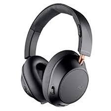 <b>Plantronics BackBeat Go 810</b> 211820-99 Headphones with Mic