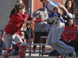 herald home scotland county at clark county baseball