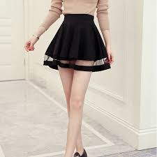 <b>Мода</b> сетки дизайн Для женщин юбка Эластичный <b>Дамы</b> Мини ...