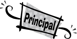 Image result for principal clipart