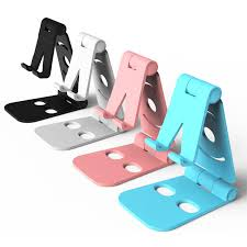 <b>Universal Adjustable Phone</b> Stand Desk Foldable <b>Mobile Phone</b> ...