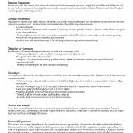 cover letter template for  how to write an effective resume    resume template  how to write an effective resume for internship how to write resume for