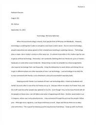 understanding the nature of technology essay topic technology essays technology research papers